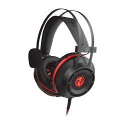 HEADSET EBISU PS4-XB1-PC-MAC-S