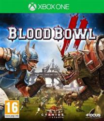BLOOD BOWL XB1 2MA