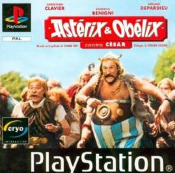 ASTERIX I OBELIX PS 2MA