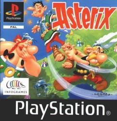 ASTERIX PS 2MA