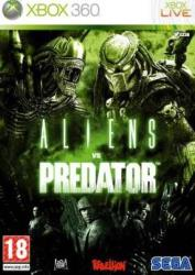 ALIEN VS PREDATOR 360 2MA