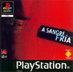 A SANGRE FRIA PS 2MA