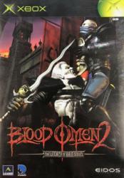 BLOOD OMEN 2 X-BOX 2MA