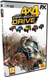 4X4 OFF-ROAD DRIVE PC