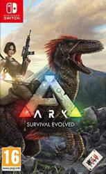 ARK SURVIVAL EVOLVED SW