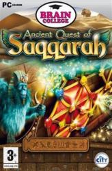 ANICENT QUEST OF SAQQARAH PC