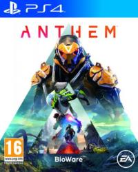 ANTHEM PS4 2MA