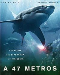 A 47 METROS DVD
