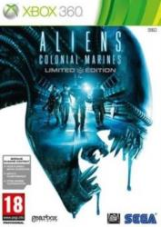 ALIENS COLONIAL MARINES 360 2M