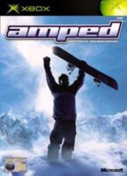 AMPED X-BOX 2MA