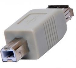 ADAPTADOR USB B FAM -USB A M