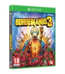 BORDERLANDS 3 XB1