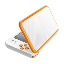 CONSOLA NEW 2DS XL 2MA