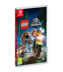 LEGO JURASSIC WORLD SW 2M