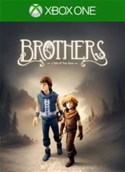 BROTHERS A TALE OF TWO SO X12M