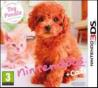 NINTENDOGS + CATS CAN 3DS 2MA