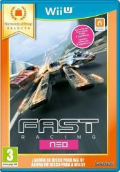 FAST RACING NEO WIIU 2MA