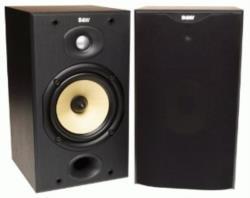 BAFLE B&W 601 2MA 88dB/1W/1m
