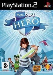 EYE TOY HERO SOL PS2