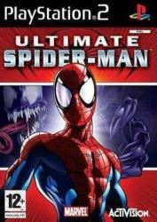 ULTIMATE SPIDERMAN PS2 2ma