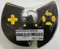 MANDO PER PS1 ESPECIAL