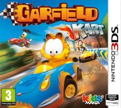 GARFIELD KART 3DS 2MA
