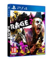 RAGE 2 PS4 2MA