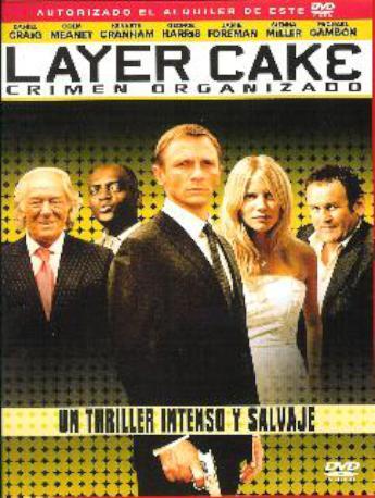 LAYER CAKE CRIMEN DVDL