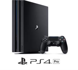 CONSOLA PS4 PRO 1TB 2MA