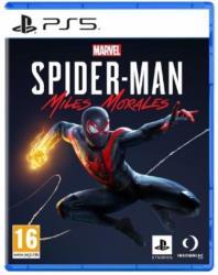 Marvel's Spiderman mmorales P5