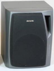 ALTAVEU AIWA SX-NS22 2MA UNIT.