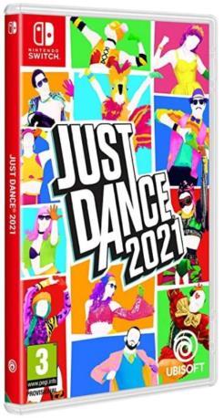 JUST DANCE 2021 SW