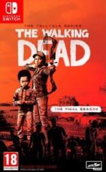 THE WALKING DEAD FINAL SE.SW2M