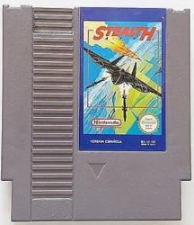 STEAL A.T.F. NES CARTUTXO