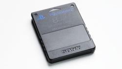 MEMORY CARD PER PS2 2MA