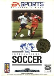 FIFA INTERNATIONAL SOCCER MG2M