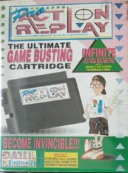 ACTION REPLAY SNES 2MA