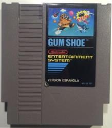 GUM SHOE NES CART