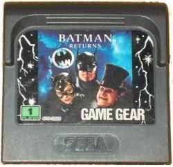 BATMAN RETURNS GG CART