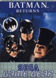 BATMAN RETURNS GG 2MA