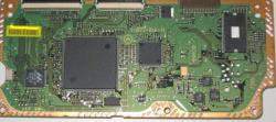 CONTROLADORA LECTOR PS3 BMD-11