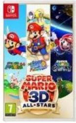 SUPER MARIO 3D ALL STARS SW 2M