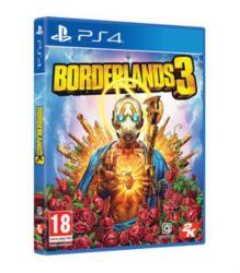 BORDERLANDS 3 PS4 2MA