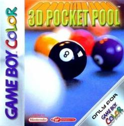 3D POCKET POOL GBC