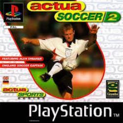 ACTUA SOCCER 2 PS 2MA