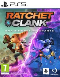 RATCHET & CLANK PS5 2MA