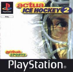 ACTUA ICE HOCKEY 2 PS 2MA