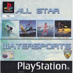ALL STAR WATERSPORTS PS 2MA