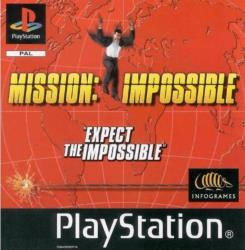 MISSION IMPOSIBLE PS 2MA