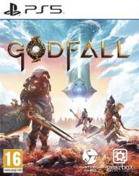 GODFALL PS5 2MA